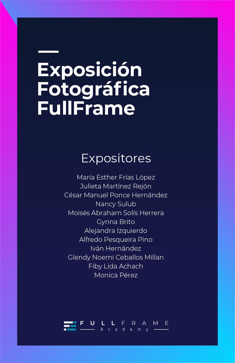 ExpoFULLFRAME